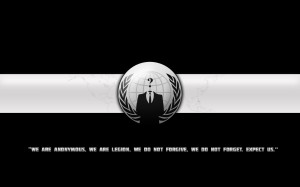 Anonymous Anonymous