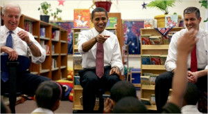 Obama Quotes on Education