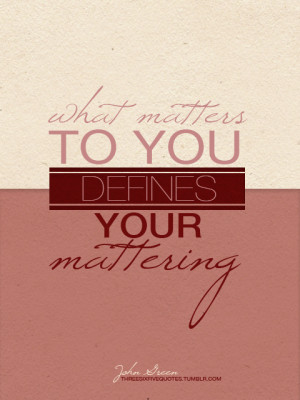 ... abundance of katherines quotes quote graphics young adult typography