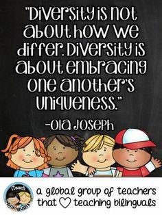 kids diversity quotes diversity quotes for children diversity quotes ...