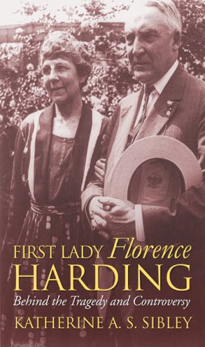 Florence Harding Quotes