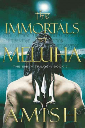 ... of meluha the the shiva trilogy book 1 amish tripathi amish inbunden
