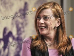 Susan Orlean Picture NEW YORK NY APRIL 26 Writer Susan Orlean