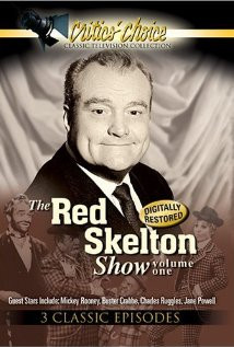 The Red Skelton Hour (1951) Poster