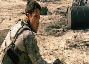Previous Next Channing Tatum in G.I. Joe: Retaliation #3
