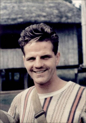 Jim Elliot was born in Portland, Oregon to Fred and Clara Elliot ...