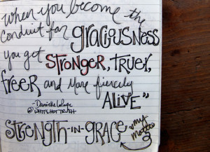 Grace quote #5