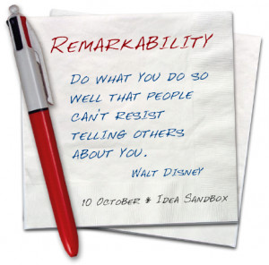 Walt Disney Motivational Quote