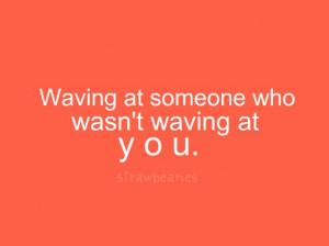annoying, awkward, quotes, strawberries