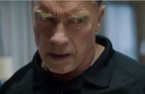 Sabotage Review: Arnold Schwarzenegger Is a Cartel Killer