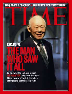 Dyslexia didn't stop him from scoring the cover of Time Magazine ...