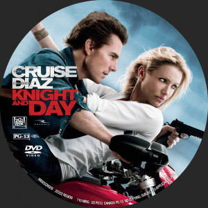 Exclusive Knight And Day...