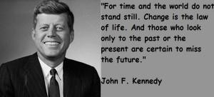John f kennedy famous quotes 3