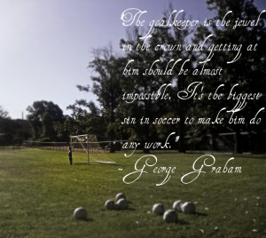Soccer quote Image