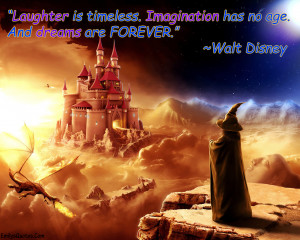 Walt Disney Quotes HD Wallpaper 17
