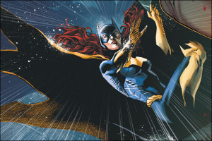 DC Comics' Batgirl introduces transgender character