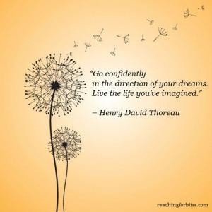 Dandelion Quotes