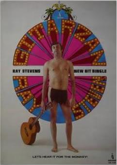 Ray Stevens Music Journey...