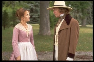 Enslavement: The True Story of Fanny Kemble (2000 TV Movie)