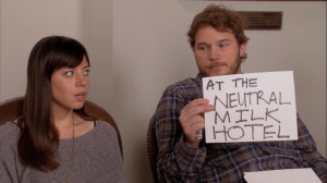 : Andy Parks And Recreation Quotes , Andy Dwyer Parks And Recreation ...