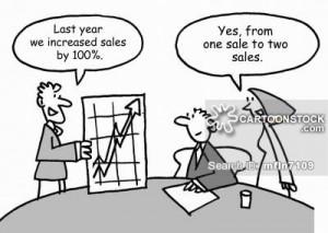 Sales Targets cartoons, Sales Targets cartoon, funny, Sales Targets ...