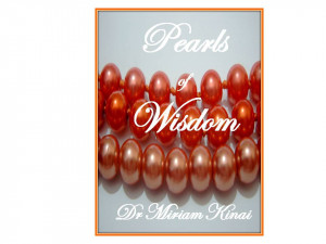 buy pearls of wisdom from amazon