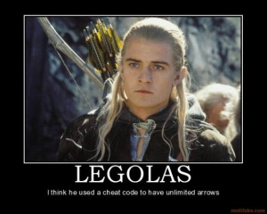 ... Funny Lord Of The Rings Memes, Unlimited Arrows, Funny Memes, Funny