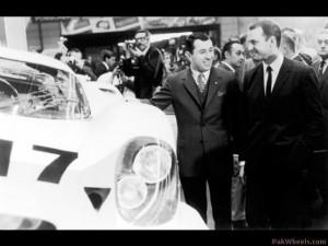Thread: Porsche 917! (MUST SEE)