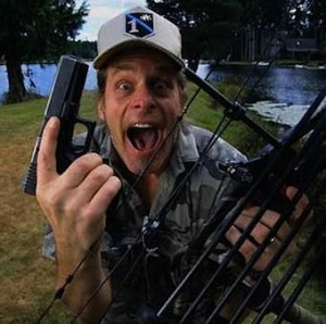 VIDEO] Ted Nugent Nails it On Gun Control