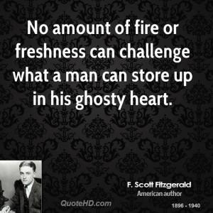 Scott Fitzgerald Quotes