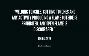 quotes about welders