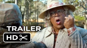 Tyler Perry's A Madea Christmas (Official Trailer)