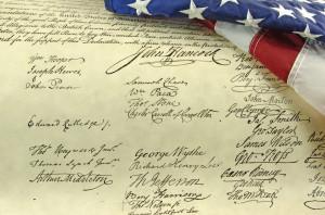 facebook declaration of independence definition