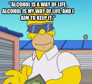 The Best Quotes From Homer Simpson
