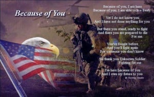 Veteran Day Quotes: 45 Inspirational Images and Sayings to Honor Our ...