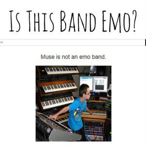 Emo Band Quotes