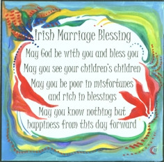 ... Marriage, Parents Blessing for Marriage, Wedding Blessings and Prayers