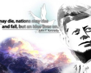 60 Best Quotes by John F. Kennedy