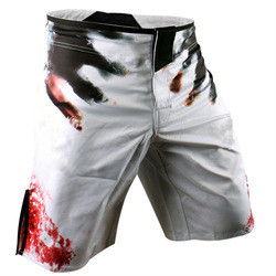 MMA Cage Fighting Shorts