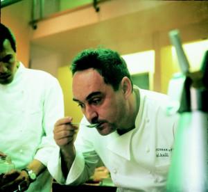 Ferran Adrià will El Bulli schließen. Und der Stern die ...