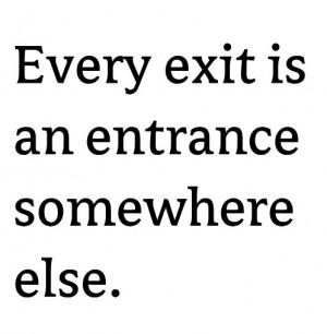 Life Quotes, Open Doors Quotes, Wisdom Quotes, Inspirational Quotes ...
