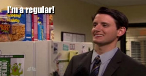 Paul Ryan = real life Gabe Lewis (the office)? ( images.wikia.com )