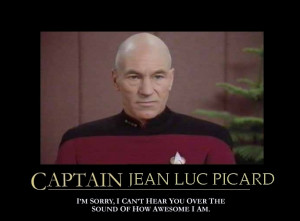 ViralRead decided we should commemorate the opening of Star Trek Into ...