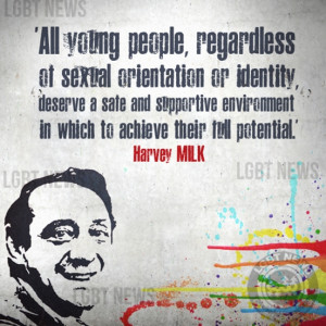 ... Smith Wants To Do More for LGBT Rights - Famous Quotes Image Gallery