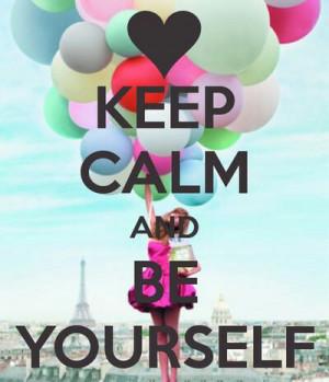 cute, keep calm, love, pretty, quote, quotes