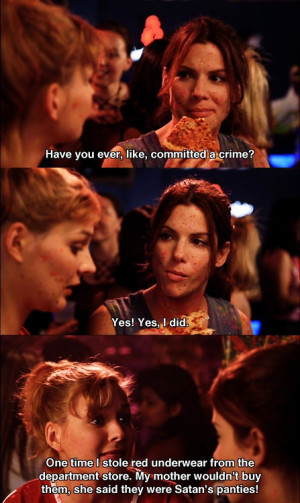 Top 18 best Miss Congeniality picture quotes,Miss Congeniality (2000)