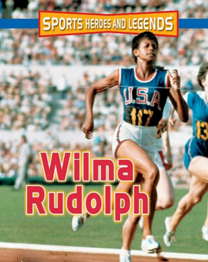Wilma Rudolph, former Olympic track and field, Inspirational Pictures ...
