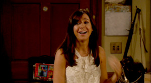 Lily Aldrin Lily