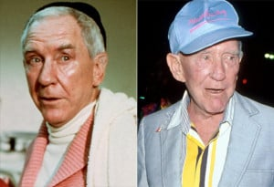Burgess Meredith (Mickey Goldmill)You may remember him well as The ...
