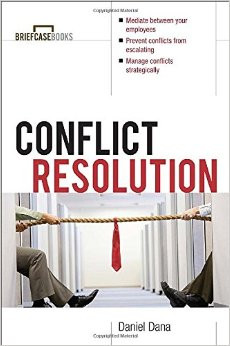 Conflict Resolution Paperback – January 3, 2001